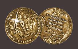 medal Polagra 2002